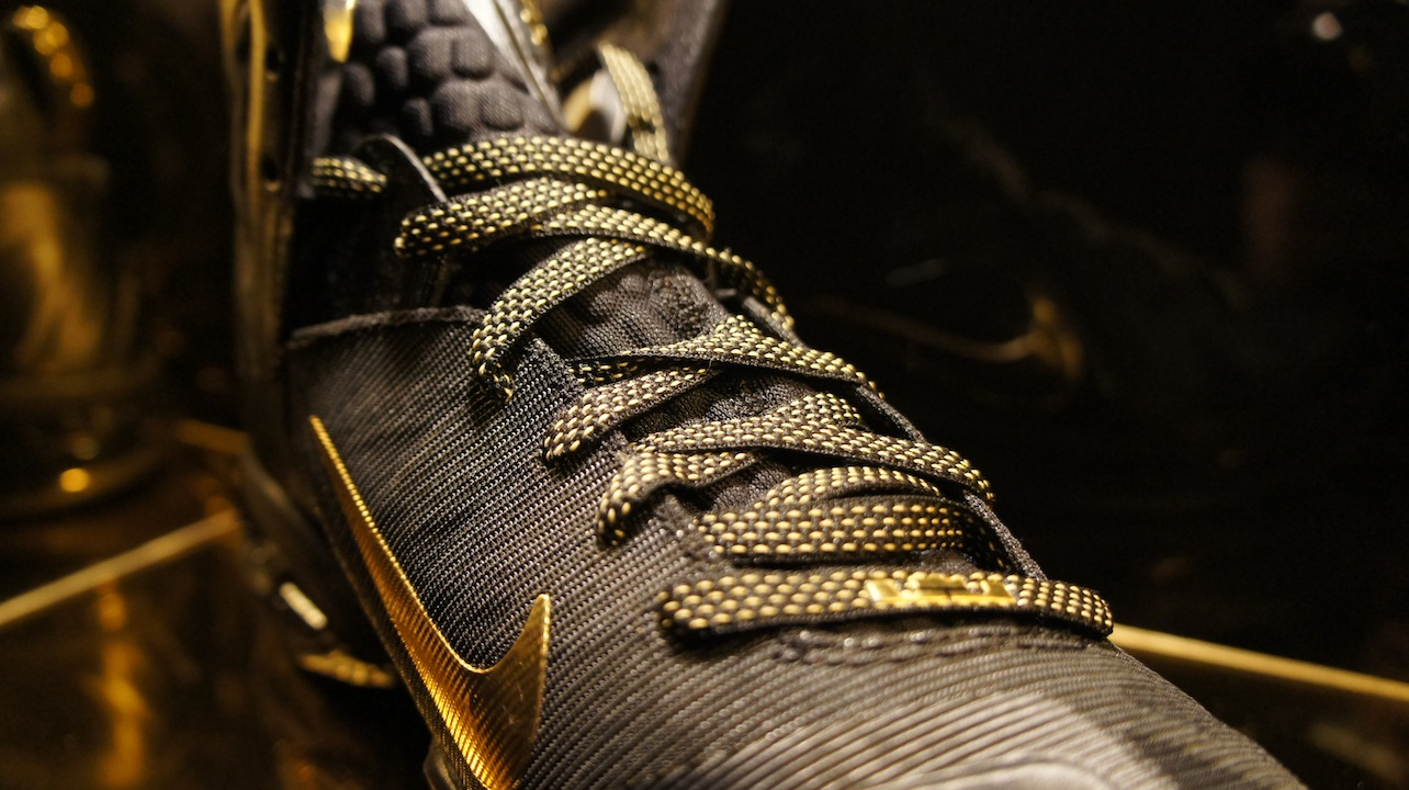 It Takes Carbon Fibre And Kevlar To Make The Best Basketball Shoes