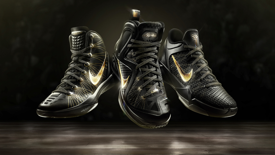Nicest Basketball Shoes