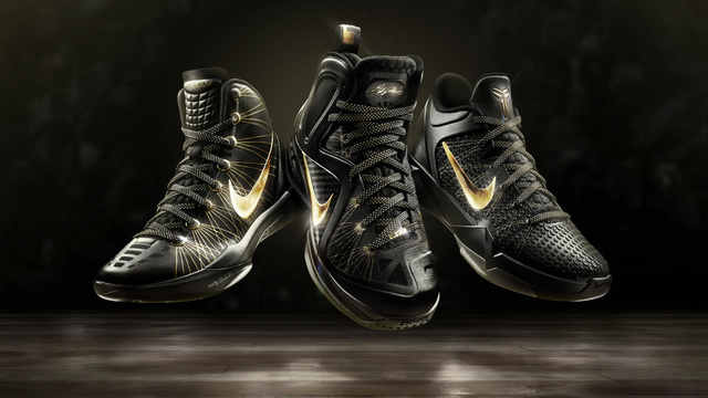 It Takes Carbon Fiber and Kevlar to Make the Best Basketball Shoes in the World