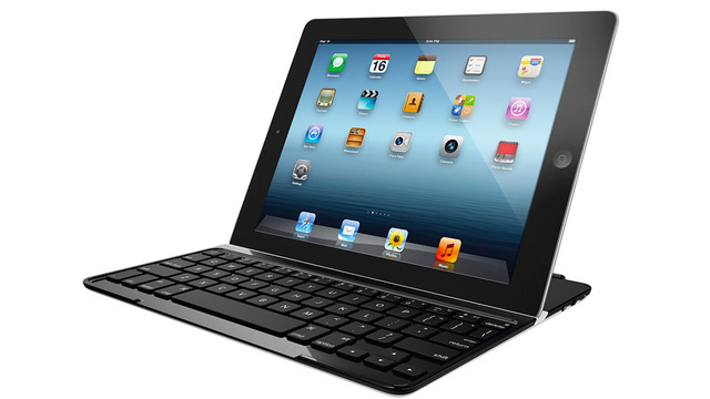 This Is the iPad Keyboard Case You Want