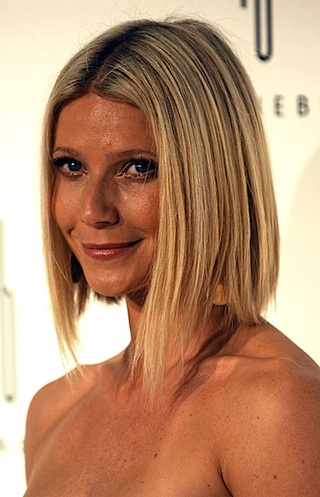 How Gwyneth Paltrow Takes Craps
