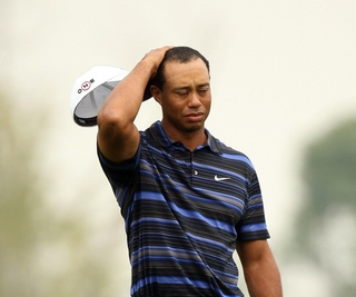 The Tiger Woods Saga: A Definitive Timeline