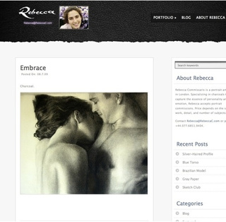 Naked Emotion: Mint.com CEO Bares Assets for Lover's Art