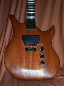 Hoag K-Max Optical Guitar