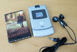 PlayAway Audiobooks Reviewed (Verdict: Significant Market)