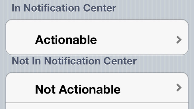 Turn Off All Your Alerts—Except the Immediately Actionable Ones