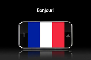 Rumor Smashed: French iPhone's Unlock Status Still Unknown