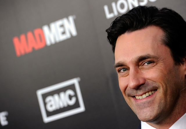 Jon Hamm To Star In That Disney Movie About Those Pitchers From India The Pirates Signed