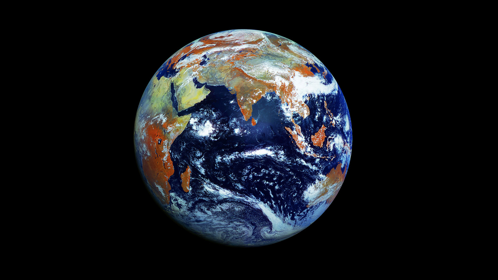 This Is The Definitive Photography Of Earth