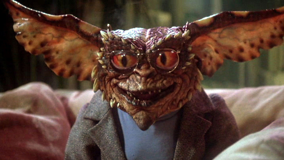 <em>Gremlins 2: The New Batch</em>: Little, Green, Brilliant