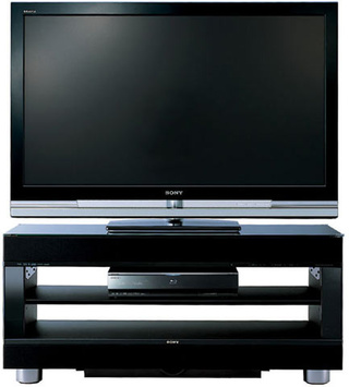 Sony RHT-G900 TV Stand With Built-In 5.1 Virtual Surround Sound