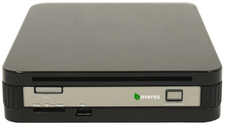 Everex gPC mini Hands On: Look Out Mac Mini?