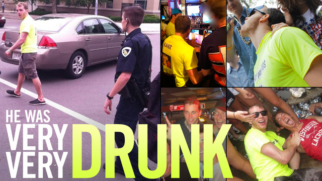 Reconstructing Patrick Kane&#039;s Drunken Weekend In Madison, With Eyewitness Testimony
