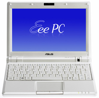 Asus Eee PC 900 Getting Early Launch