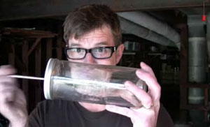 Steampunk Masturbation Device Invented by Internet Anal-Retentive Nerd Guru Merlin Mann