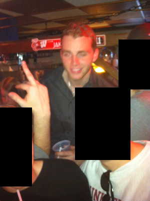 Reconstructing Patrick Kane's Drunken Weekend In Madison, With Eyewitness Testimony