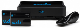 Vudu Finally Gets Wireless Kit (Works Fine, Expensive by Competitive Measures)