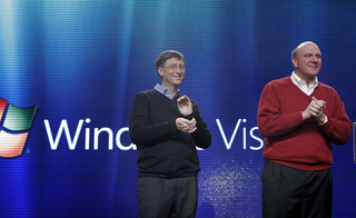 WSJ on the Gates/Ballmer Power Struggle at Microsoft