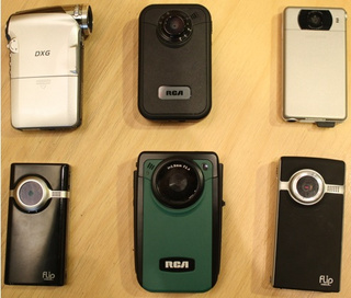 Cisco Acquires Pure Digital, Makers of the Flip Video Cam, For $590 Million
