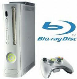 "Rumor: Microsoft to ""Upstage"" Apple WWDC With Xbox 360 Blu-Ray Announcement"
