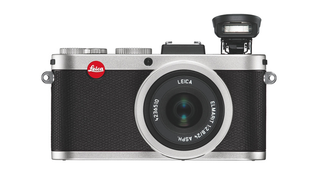 Leica M Monochrom Is for Those Who Only See in Black and White