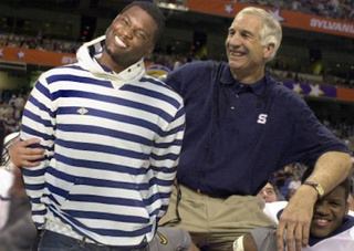 Your Rolando McClain Perp Walk Grin Photoshop Roundup