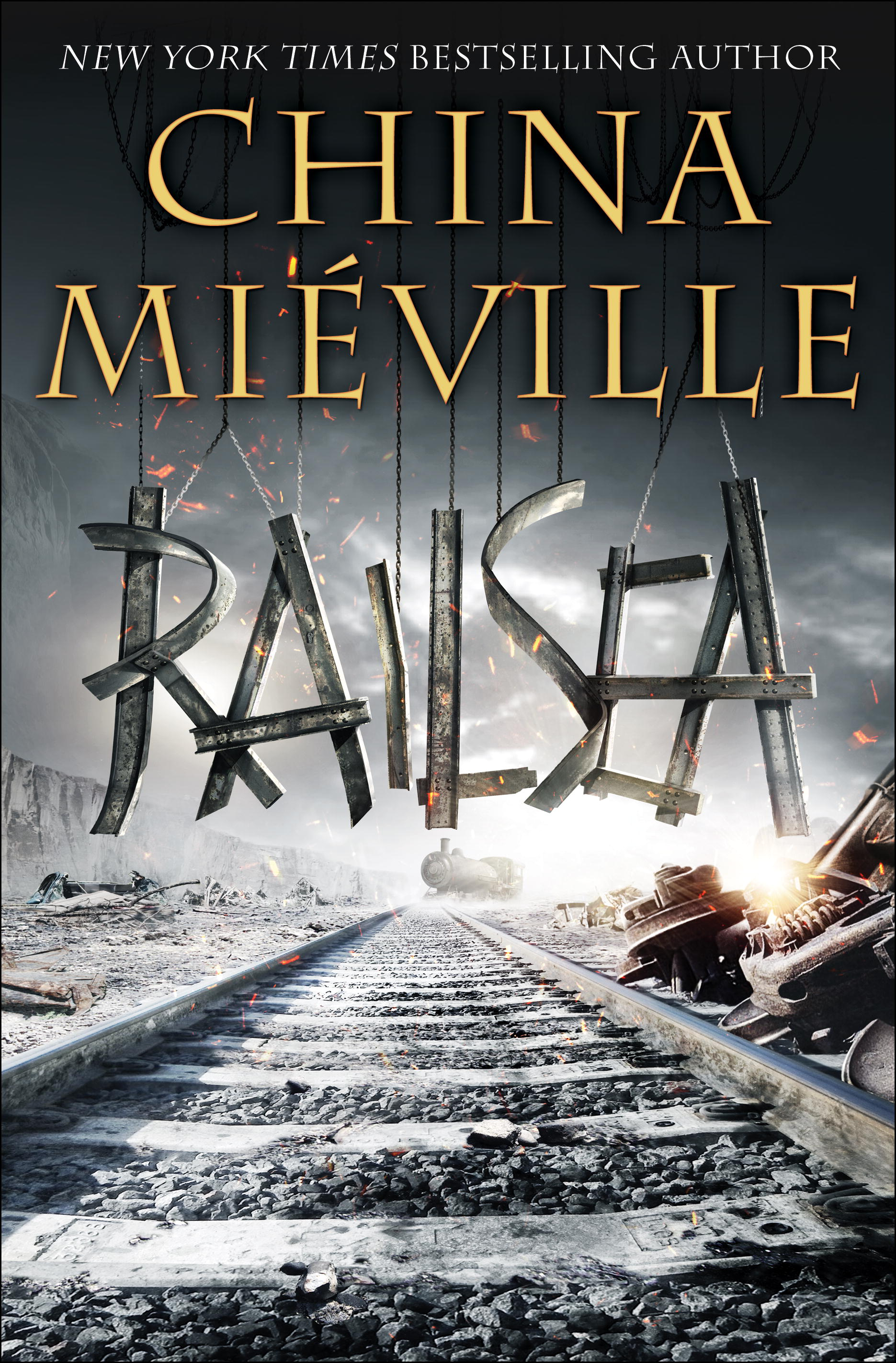 railsea