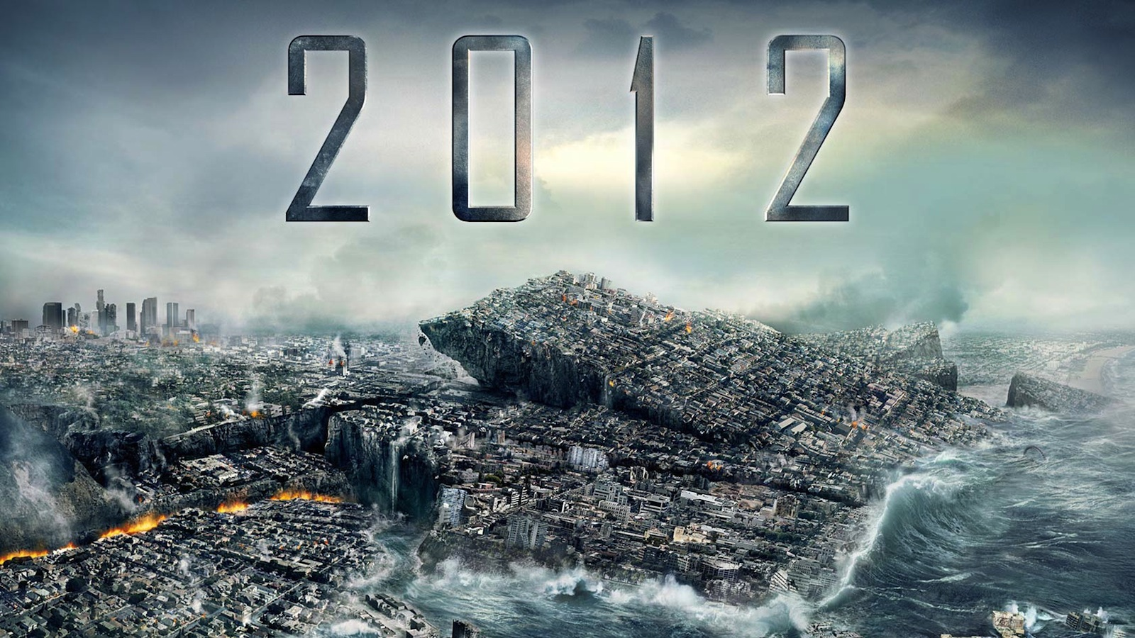 US Government Denies The World Is Ending On December 21