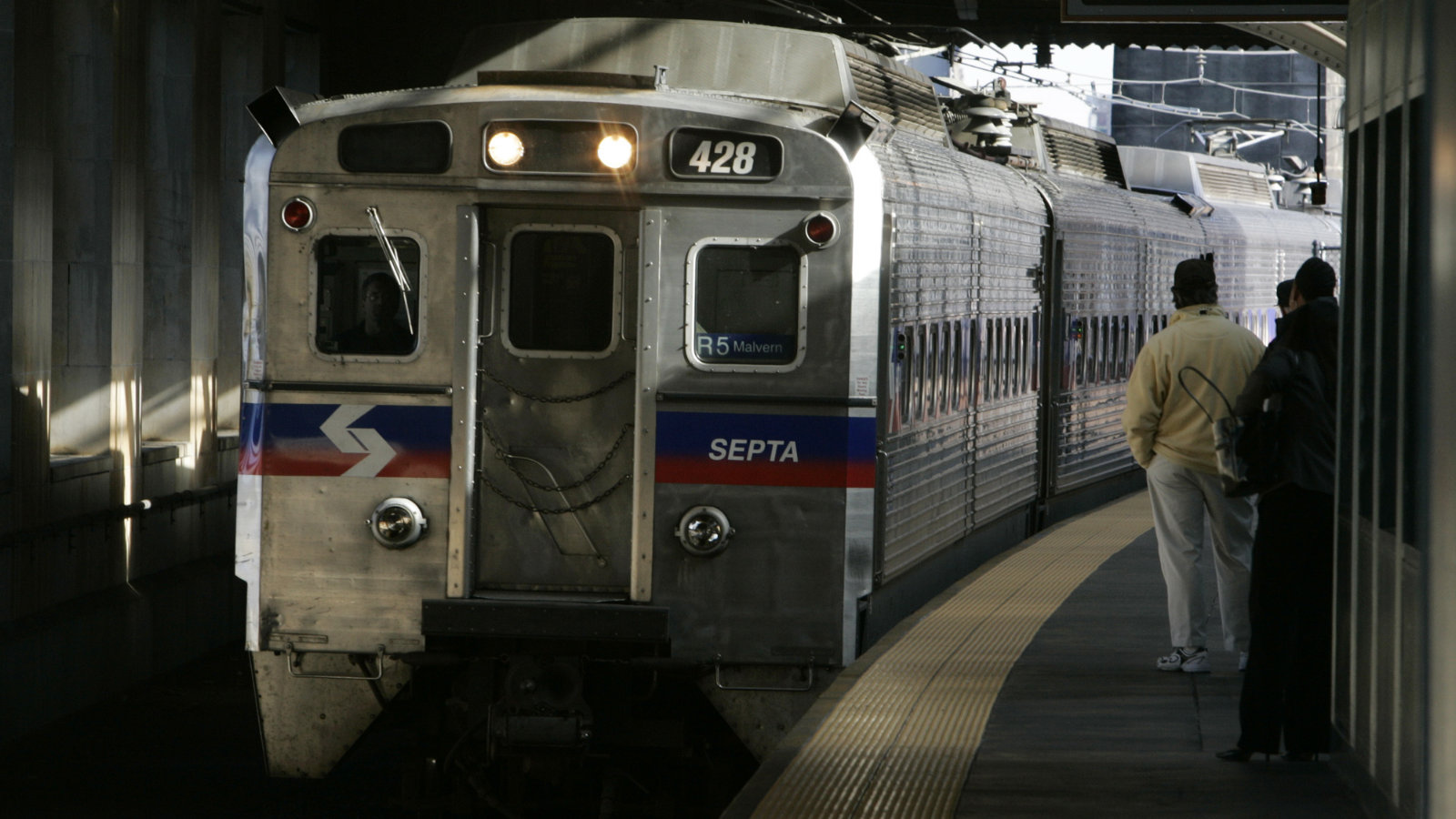 Click here to read Philadelphia's Subway Trains Are Becoming Rolling Power Factories