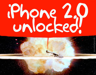 iPhone OS 2.0 Unlocked