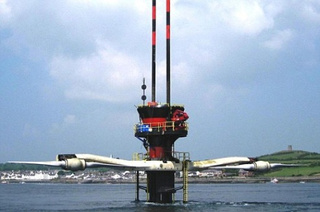 World's First Tidal Turbine Power Station Goes Online, Doesn't Blend Seals