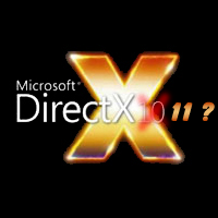 Microsoft: DirectX 11 To Use GPU For Parallel Processing