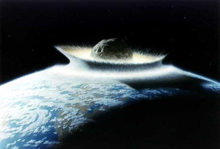 Apollo Astronaut Claims Asteroid-Nuking Missile Program Is Front For Weaponizing Space