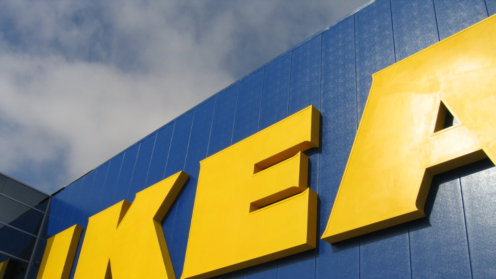 Ikea To Sell Flatpack Solar Panels Soon?