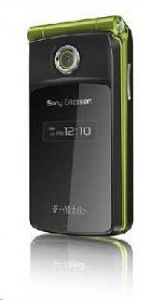 Sony Ericsson Returns to T-Mobile With TM506, First HSDPA Phone