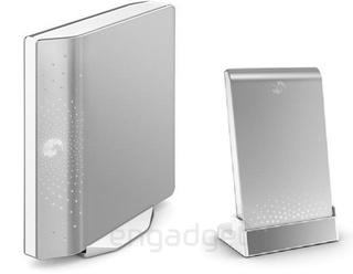Leaked Seagate FreeAgent Drives Might Actually Be Worth Leaking