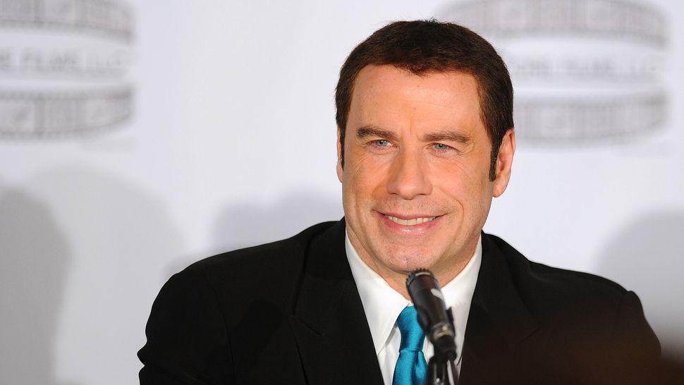 First Travolta Accuser Changes Story as Third Accuser Comes Forward