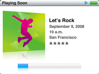 New iPods Coming on September 9, Apple Let's Rock Event