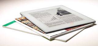 Electronic Newspapers Get Closer: Plastic Logic E-Newspaper To Be Unveiled