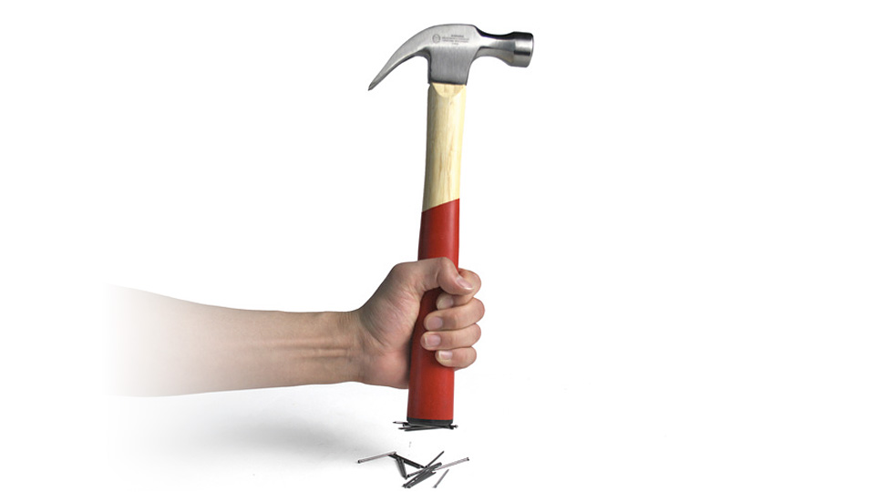 Click here to read Why Weren't Hammers Designed With Magnetic Handles In the First Place?