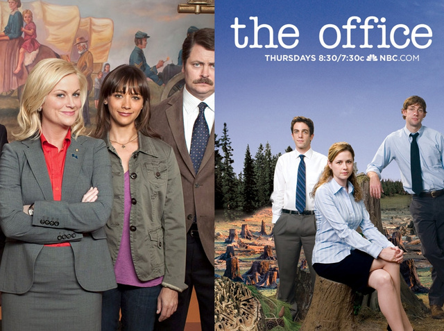 Resume Breathing: Parks & Rec, The Office Finally Renewed (UPDATE)