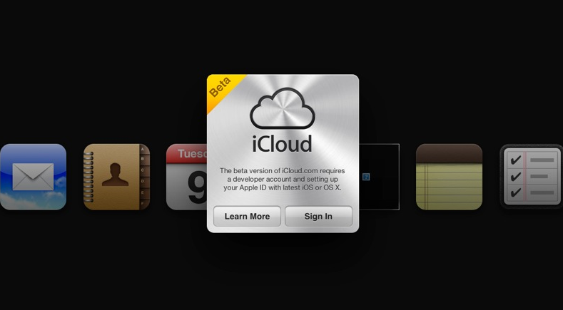 Click here to read iOS' Reminders and Notes Apps Will Likely Appear in iCloud