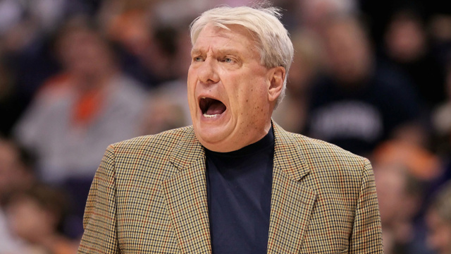 Don Nelson Finally Will Graduate From College This Weekend