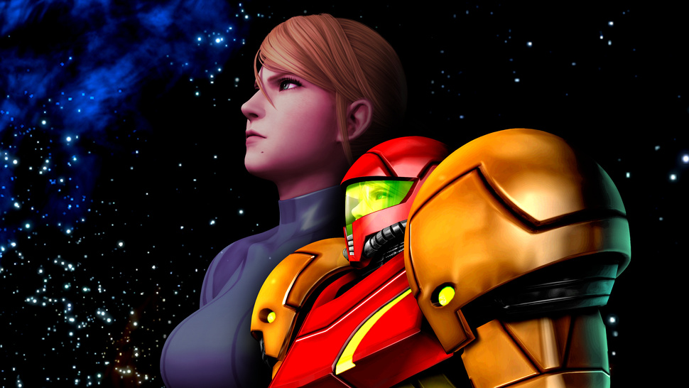 <em>Metroid</em>'s Samus Aran Weighs In on Mother Brain's Ban on Gay Marriage