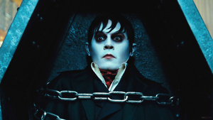 Click here to read <em>Dark Shadows</em>: Tim Burton's Latest Yawn