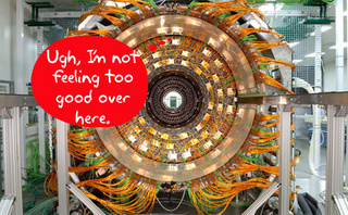 Large Hadron Collider to Be Shut Down Until Early April