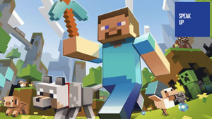 How Did You Spend Your First Day in Xbox Minecraft?