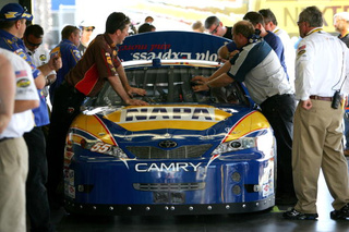 Michael Waltrip Handed Biggest NASCAR Sanction Ever, We Don Rocket Scientist Hats
