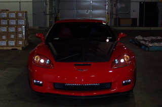 We're Not Yet In Jail: More Speculation On The Corvette SS Spy Photos, Corvette C7