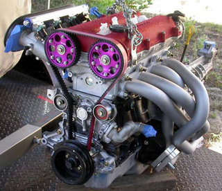 Workhorse Engine of the Day: Mazda B